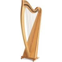 Lyon and Healy : Ogden Lever Harp 34 Str. NA