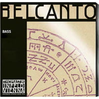 Thomastik : Belcanto A Double Bass 3/4