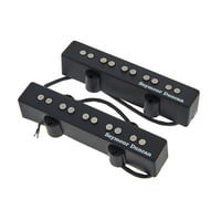 Seymour Duncan : Apollo J-Bass 5 67/70 Set