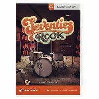 Toontrack : EZX Seventies Rock