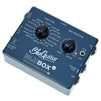 BluGuitar : BluBox VSC