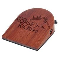 Ortega : Horse Kick Pro Stomp Box