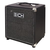 Eich Amplification : BC112 Bass Combo