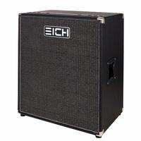 Eich Amplification : 410L-8 Cabinet