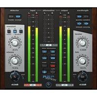 PSP Audioware : Xenon