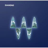 Waves : Diamond