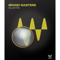 Waves : Grand Masters Collection