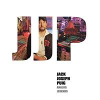 Waves : JJP Analog Legends