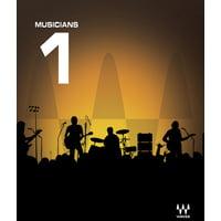Waves : Musicians 1