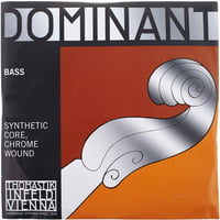 Thomastik : Dominant A Bass 3/4 solo