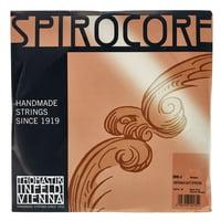 Thomastik : Spirocore F# Solo Bass 3/4