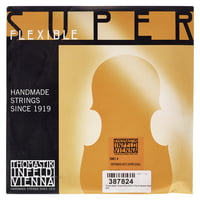 Thomastik : Superflexible A Bass 3/4