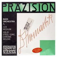 Thomastik : Präzision A 4/4 Bass
