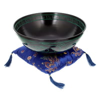 Thomann : Tibetan Alu Singing Bowl 32cm
