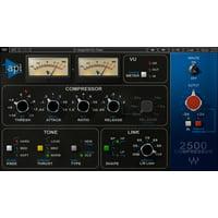 Waves : API 2500