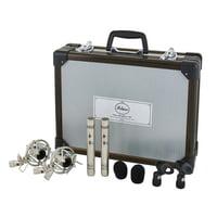Peluso : CEMC6 Stereo Kit