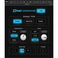 Waves : eMo Generator