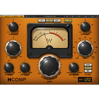 Waves : H-Comp Hybrid Compressor