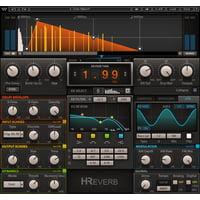 Waves : H-Reverb Hybrid Reverb