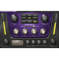 Waves : Manny Marroquin Reverb