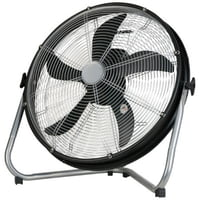 Showtec : SF-100 Axial Universal Fan