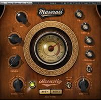Waves : Maserati ACG
