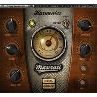 Waves : Maserati HMX