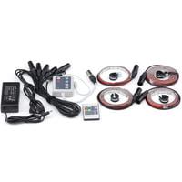 Drumlite : DL-K1S Full Kit Single