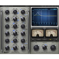 Waves : RS56 Passive EQ