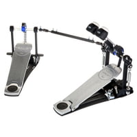 DW : PDP Double Pedal Chain Drive