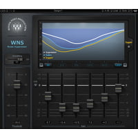Waves : WNS Noise Suppressor