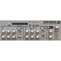 D16 Group : Syntorus