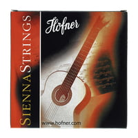 Höfner : HSS-Set Sienna