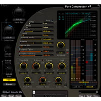Flux : Pure Compressor v3