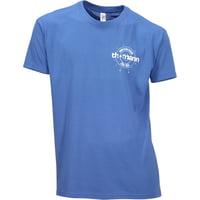 Thomann : T-Shirt Blue M