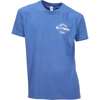 Thomann : T-Shirt Blue L