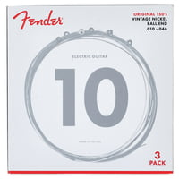 Fender : 150R-3-Packs