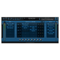 Blue Cat Audio : Blue Cat\'s PatchWork