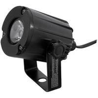 Eurolite : LED PST-3W 3200 K Spot