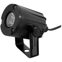Eurolite : LED PST-3W 6000 K Spot