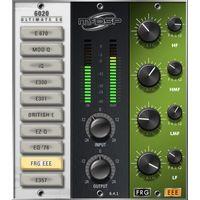 McDSP : 6020 Ultimate EQ HD