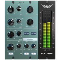 McDSP : 4020 Retro EQ HD