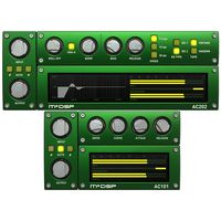 McDSP : Analog Channel Native