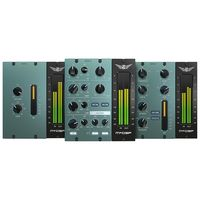 McDSP : Retro Pack HD