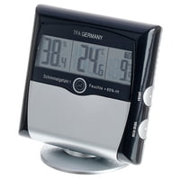 TFA : Comfort Control Digital Thermo