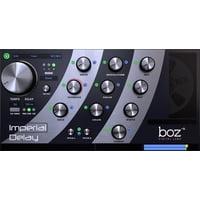 Boz Digital Labs : Imperial Delay