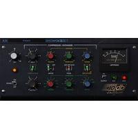 Boz Digital Labs : +10dB Compressor