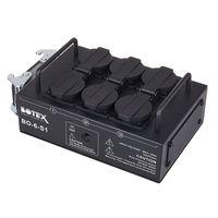 Botex : Power box BO-6-SI