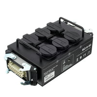 Botex : Power box BO-6-S2