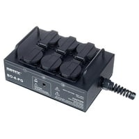 Botex : Power box BO-6-PG